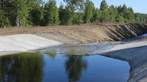Завершилось строительство Долгобродского канала, который избавит Челябинскую агломерацию от риска дефицита воды