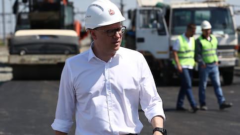В Челябинской области выросли темпы ремонта и строительства дорог