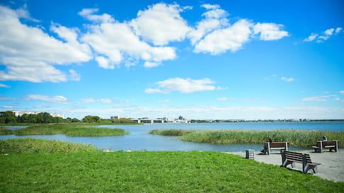 Набережной озера Смолино вернут главные ценности  / Группа ЧТПЗ инициировала процесс создания нового общественного пространства в Челябинске
