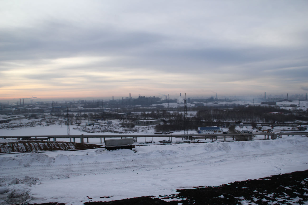Визит заместителя председателя правительства России Виктории Абрамченко в Челябинск