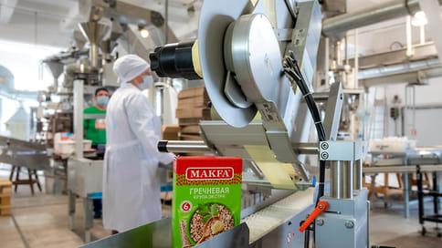 MAKFA инвестирует в крупы в варочных пакетиках  / Компания развивает перспективный сегмент рынка  и увеличивает производительность труда