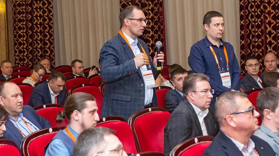 Партнеры Автомобильного завода «Урал» активно интересовались планами предприятия по расширению линейки продукции, а также перспективами рынка грузовых автомобилей в 2021 году