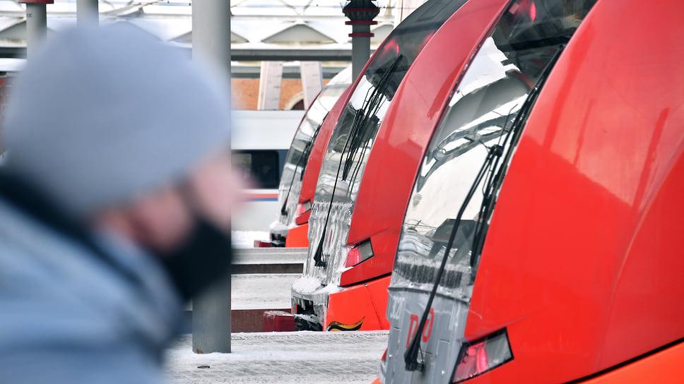 Скоростные поезда в Челябинской области запустили, высокоскоростные остались фантазией