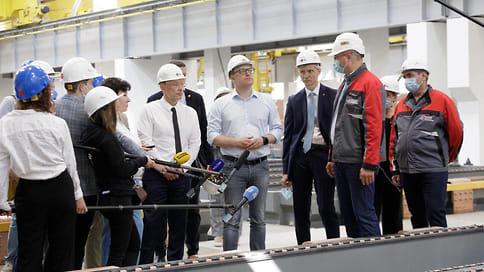 Южный Урал станет центром инновационной металлургии России