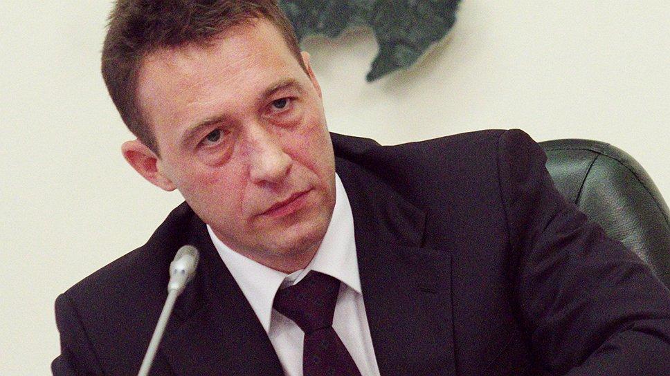 Уральского полпреда беспокоит оздоровительный процесс в регионах