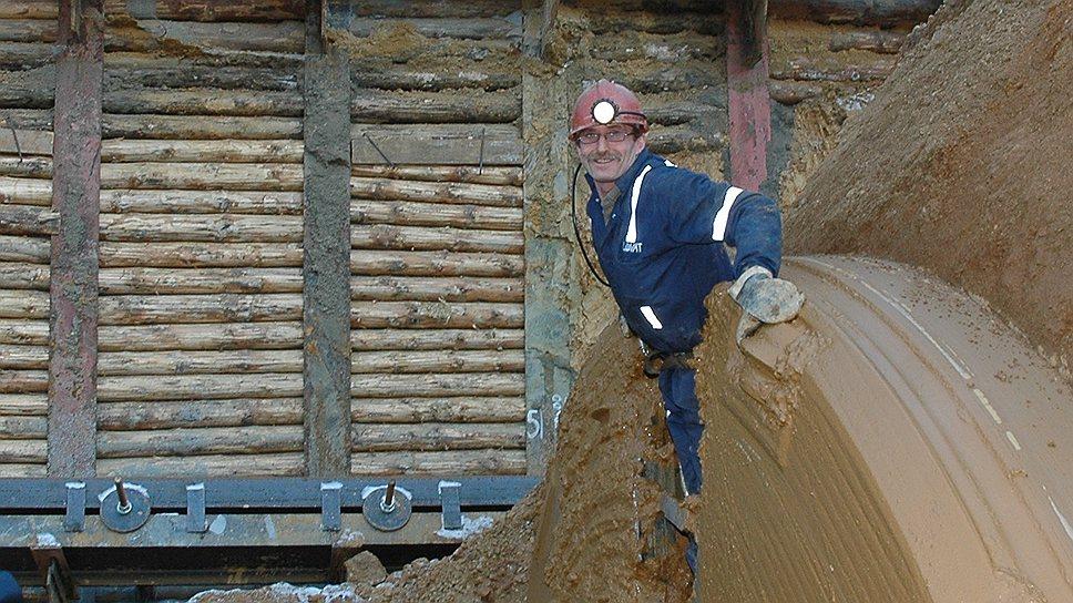 Двадцатилетнее строительство метро в Челябинске  привело к возбуждению нескольких уголовных дел
