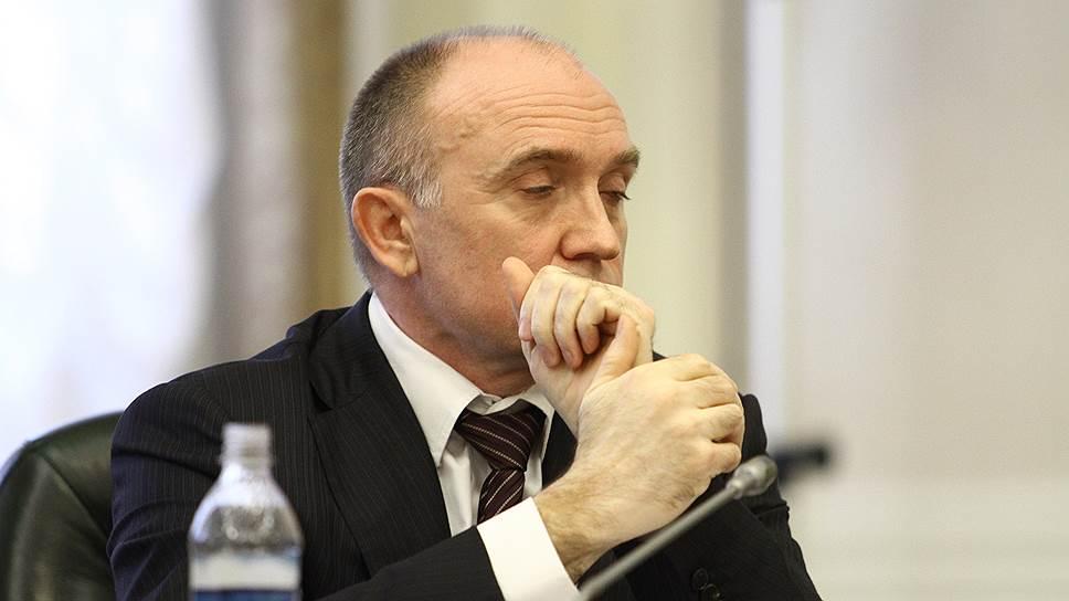Челябинск притягивает муниципалитеты / Минрегионразвития рассмотрит заявку региона на создание пилотной агломерации