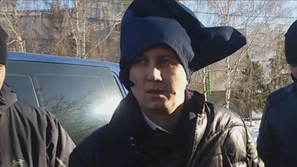 «Ротек» на замке / ФСБ задержала промышленного шпиона в Екатеринбурге