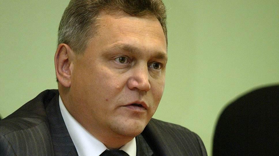 Глава курганского УМВД Игорь Решетников уволился, узнав, что привел в регион взяточников