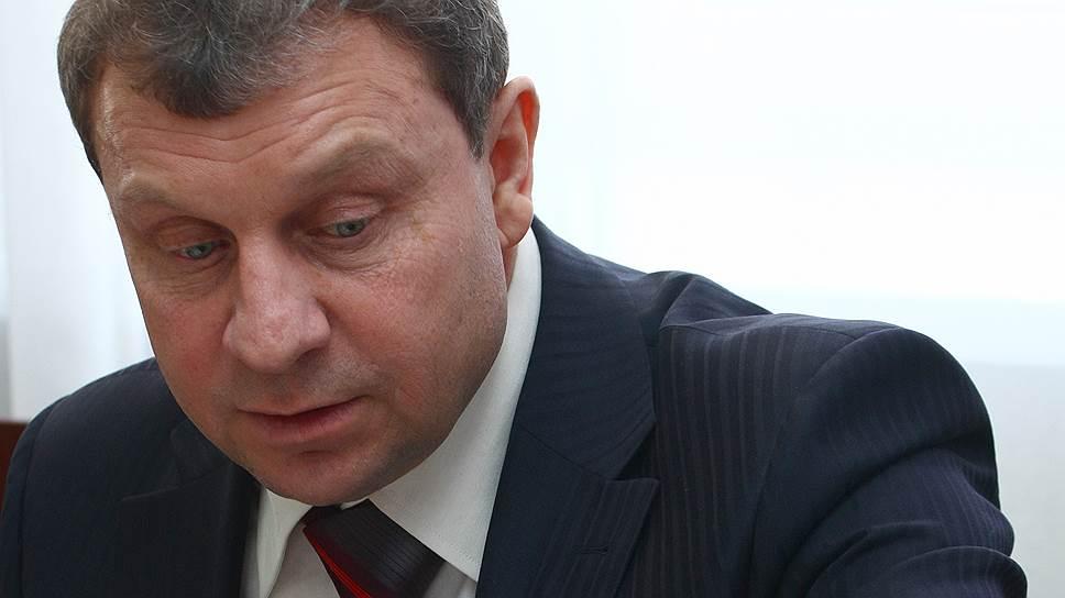Не все довольны тем, как Александр Берестов консолидировал акции Варненского комбината хлебопродуктов