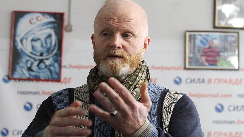 Мэра атаковали из прошлого / В Екатеринбурге увидели «межгеографическую рознь»