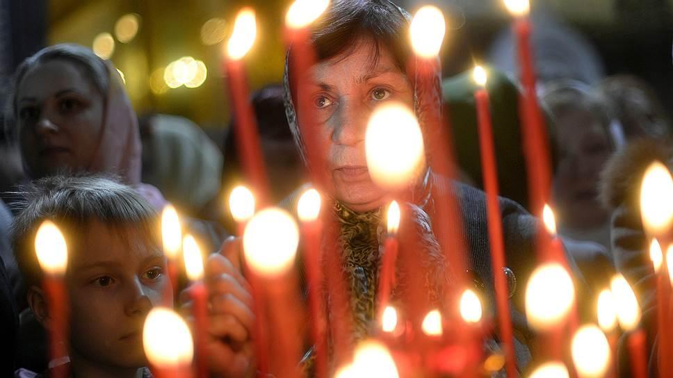 Профсоюзы пропустят Первомай / В Сургуте из-за Пасхи воздержатся от проведения демонстрации