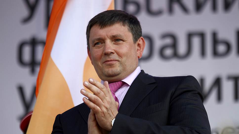 Ректор УрФУ Виктор Кокшаров защитил реорганизацию вуза