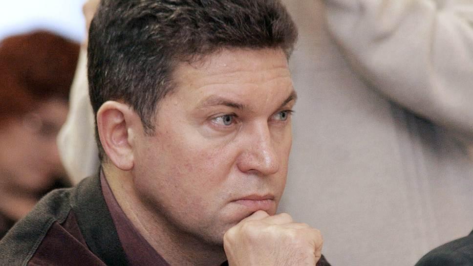 Экс-депутат Тюменской облдумы Сергей Коробов решил вернуть свою компанию