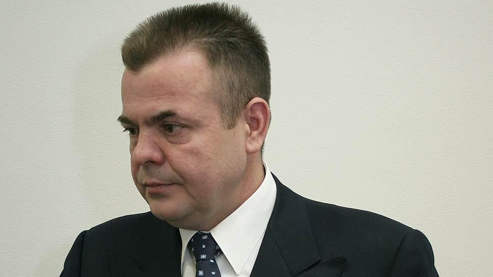 Как был осужден Николай Кретов