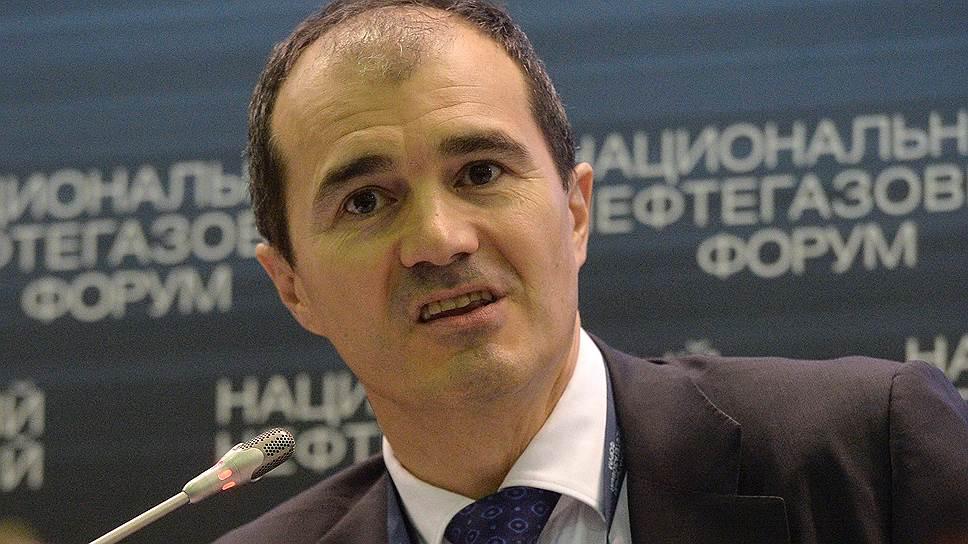 Президент Schneider Electric в России и странах СНГ Жан-Луи Стази