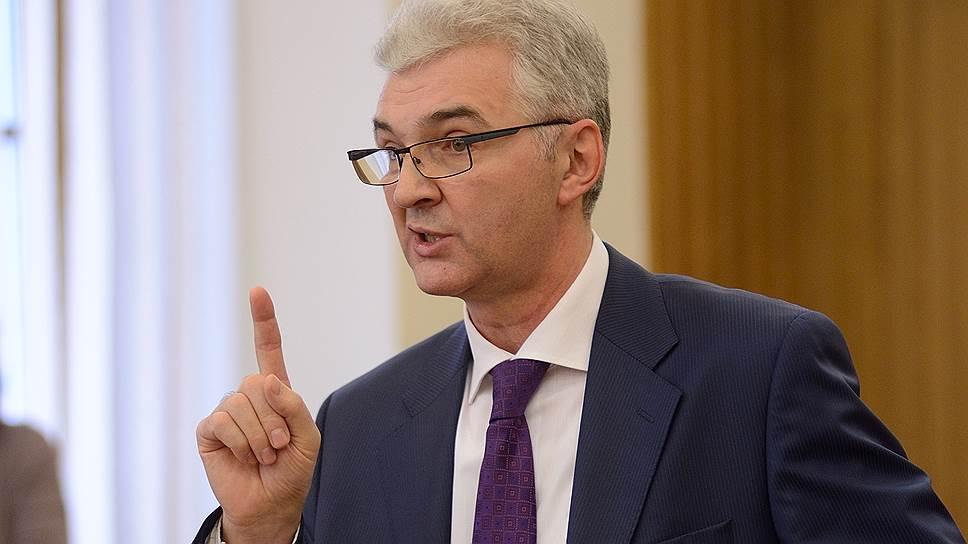 Плюсы и минусы Александра Якоба / Сити-менеджер Екатеринбурга подвел итоги года