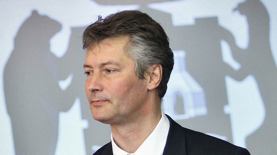 Евгений Ройзман потерял в правах / Главу Екатеринбурга лишили решающего голоса на заседаниях гордумы