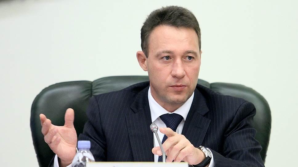 Игорь Холманских собрал советы уральских политологов