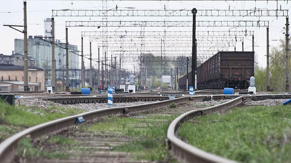 Нехватка вагонов может поднять ставки на грузоперевозки в Свердловской области
