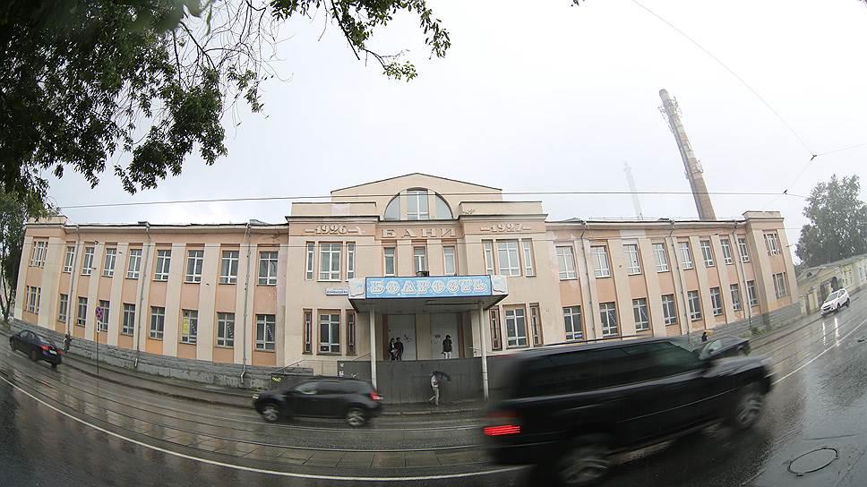 """""""Уральские бани"""" взяли под контроль все помещения """"Бодрости"""""""