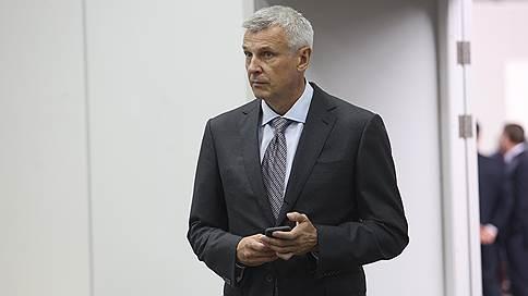 УВЗ и НТМК не послушались «Единую Россию» // При избрании спикера и вице-спикера думы Нижнего Тагила рекомендации партии были отвергнуты