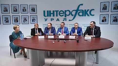 Операторы обнажили контакт // «Тагил-телеком» и «Ростелеком» столкнулись на пресс-конференции