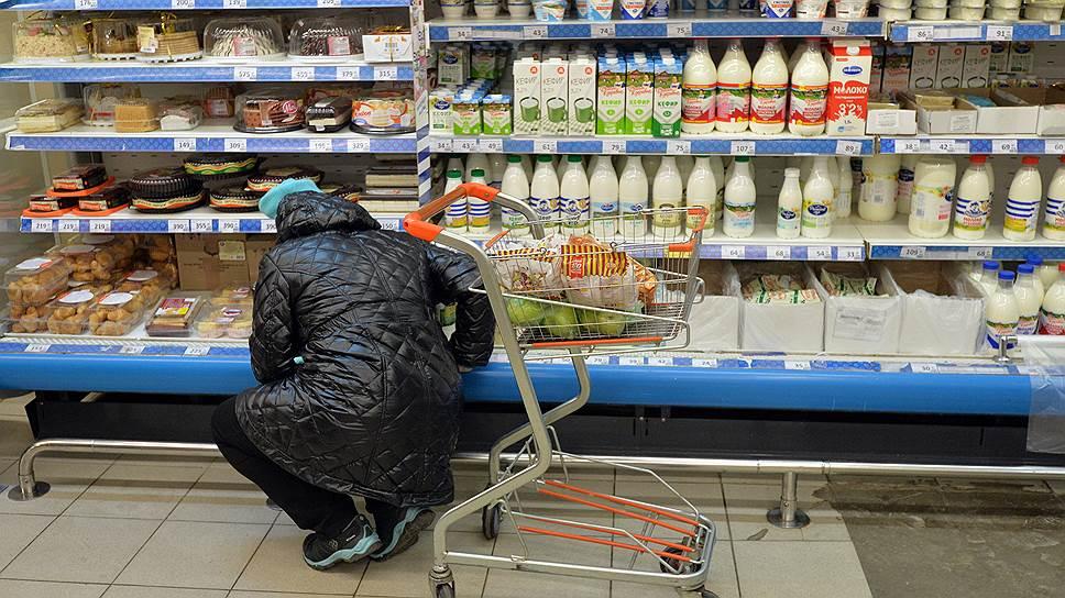 Производители ушли в торговлю / В Тюменской области число фирменных местных магазинов может вырасти до 260