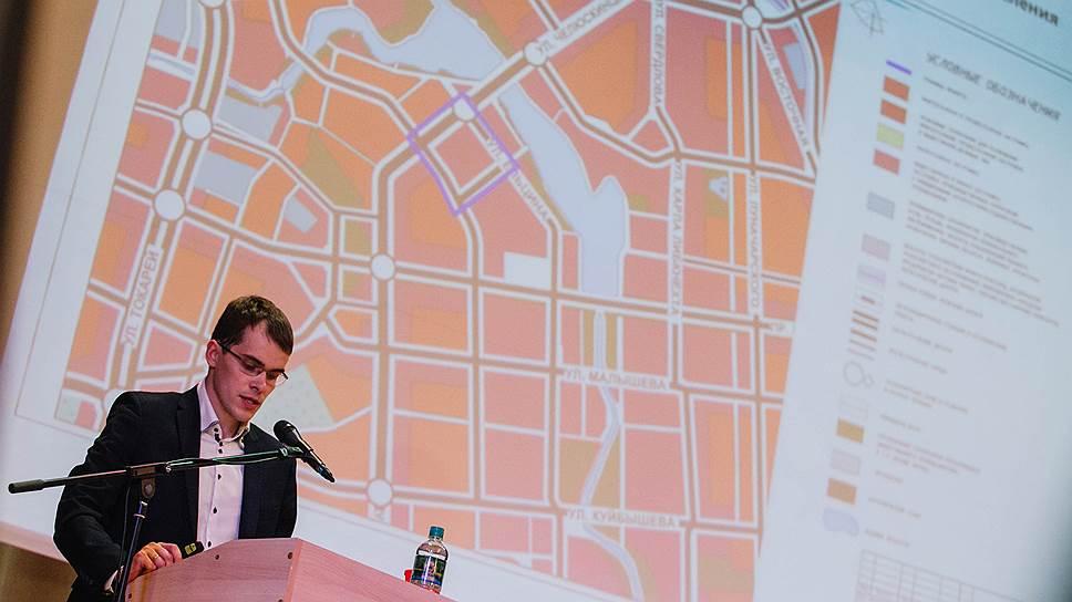 «Медная гора» прошла через голоса / Проект «Екатеринбург-сити» обсудили на публичных слушаниях