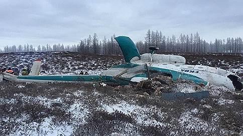 Погибшим пилотам собрали обвинительную базу // СКР завершает расследование по факту катастрофы Ми-8Т с вахтовиками «Роснефти»