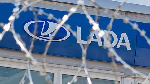 Дышат на Lada // Пермский дилер ВАЗ «Форвард-авто» приобрел компании в ХМАО