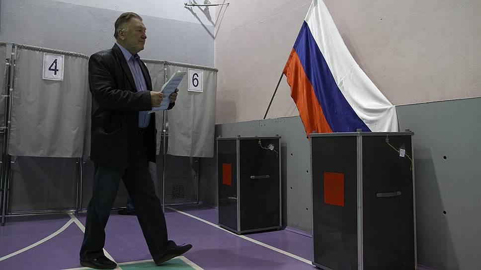 Прямоту главы ликвидируют / В Екатеринбурге готовятся отменить всенародные выборы мэра