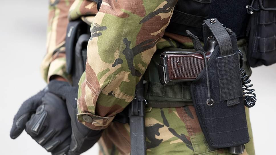 Как ФСБ возбудила уголовное дело в отношении «главы Свердловской области РСФСР» Андрея Злоказова