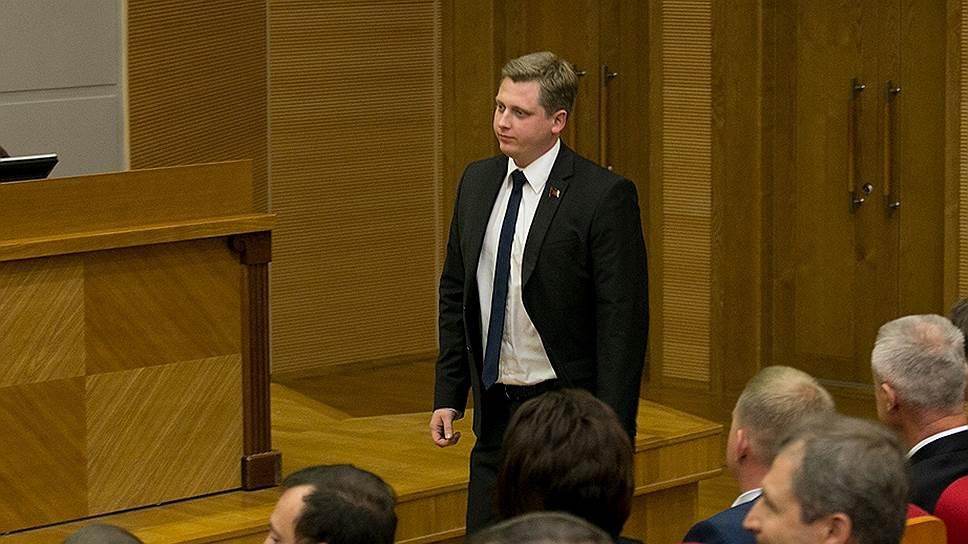 Оппозиция готовит третий законопроект по выборам главы Екатеринбурга