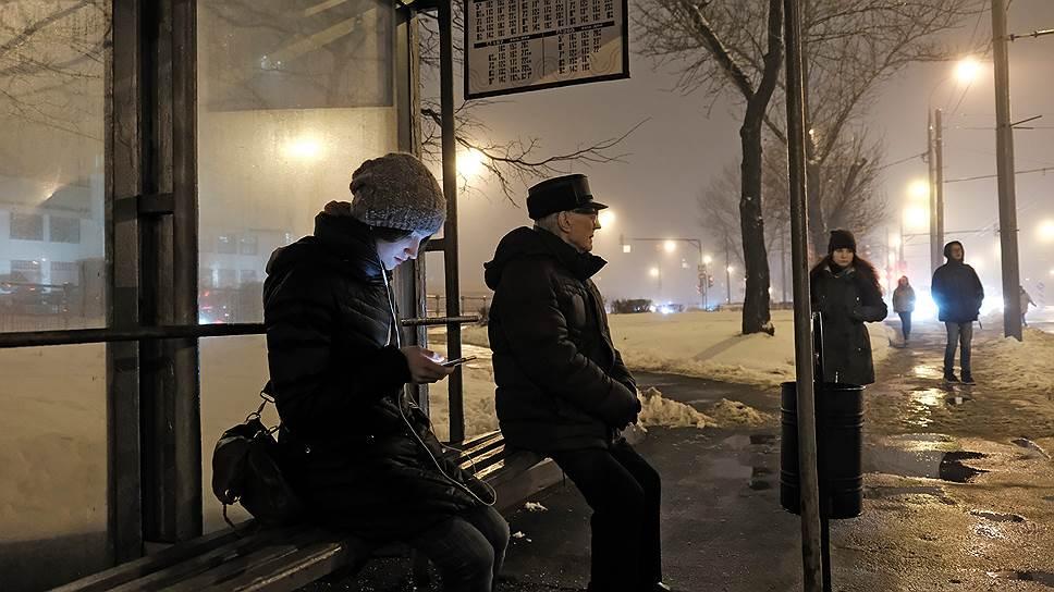 Остановкам Екатеринбурга добавят интеллекта / «Ростелеком» просит передать в концессию остановочные комплексы