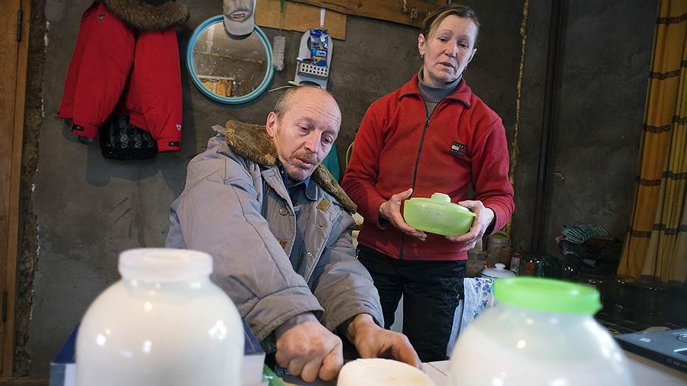 Молоко подгоняют в ГОСТ / Тюменское правительство планирует улучшить сортность сырья субсидиями
