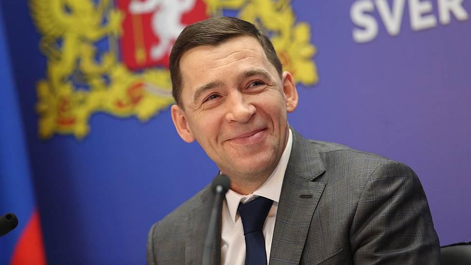 Евгений Куйвашев может не отвечать на депутатские запросы