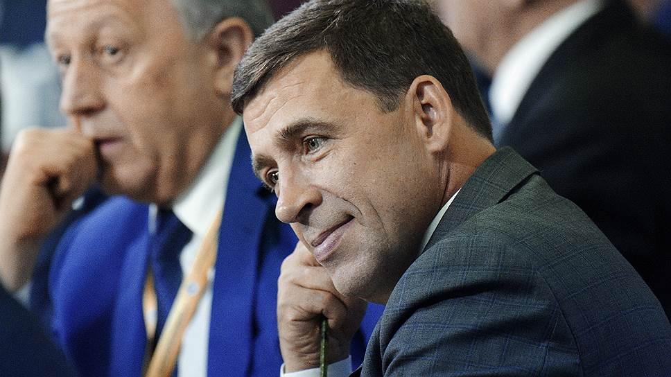 Встречают по уму / В Свердловской области осваивают цифровую экономику
