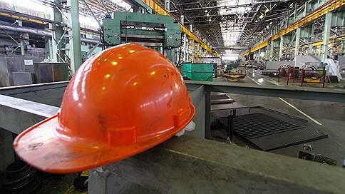 «Металлист» нашел деньги // Качканарский завод завершает выплаты долгов по зарплате