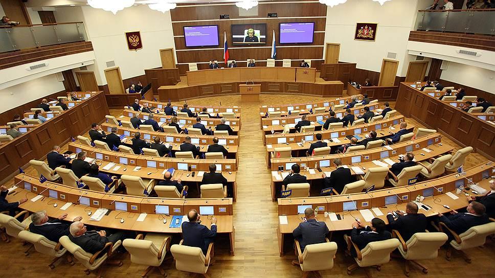 Прокуратура готова сократить депутатский корпус