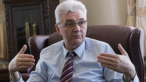 Александр Якоб избежал дисквалификации // УФАС проиграло дело против главы администрации Екатеринбурга
