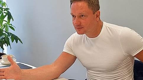 Розыск заменили родиной  / Члену «лондонского списка» Сергею Капчуку смягчили меру пресечения