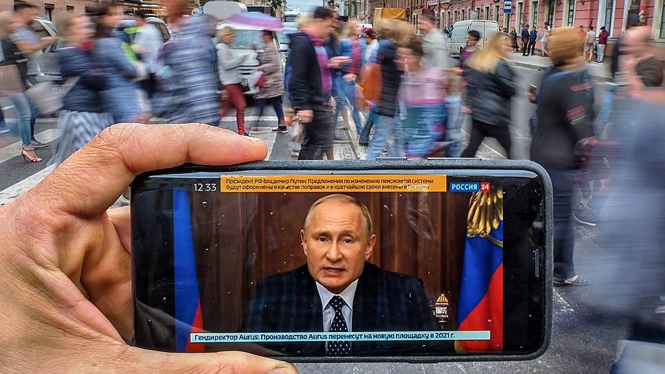 Смягчения не нашли отклика / Уральская оппозиция продолжит критику пенсионной реформы