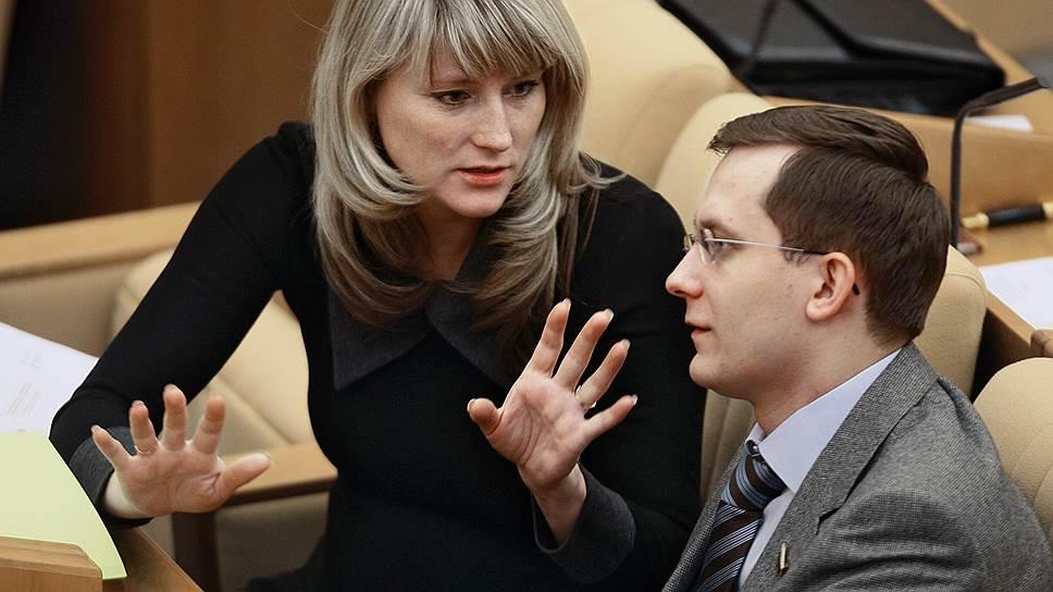 Павлу Тараканову расширили представительские функции / Заместитель губернатора Тюменской области назначен сенатором