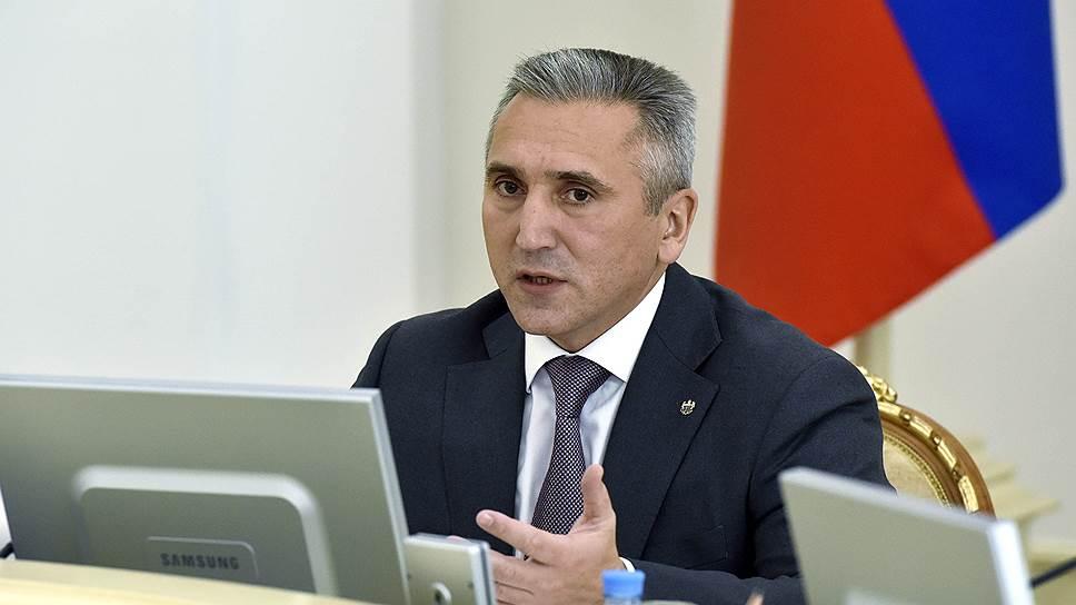 Губернатора нашли в «Одноклассниках» / Александр Моор провел свой первый эфир в соцсети для 211 тысяч тюменцев