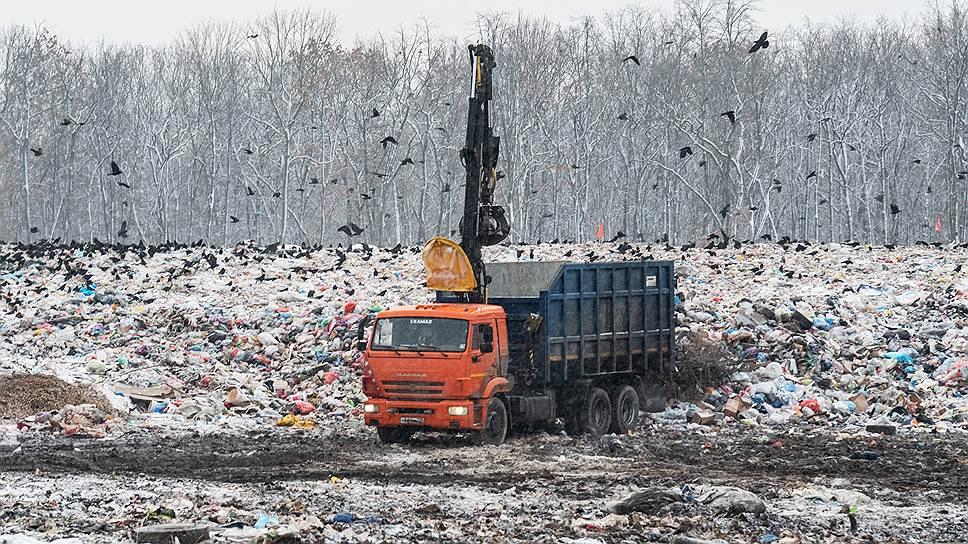 Как уральцы жаловались на завышенные тарифы за вывоз отходов