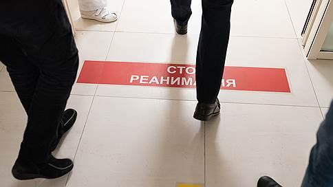 «Есть диагноз, есть режим» // Ямальский омбудсмен рассказал о проблемах здравоохранения в округе
