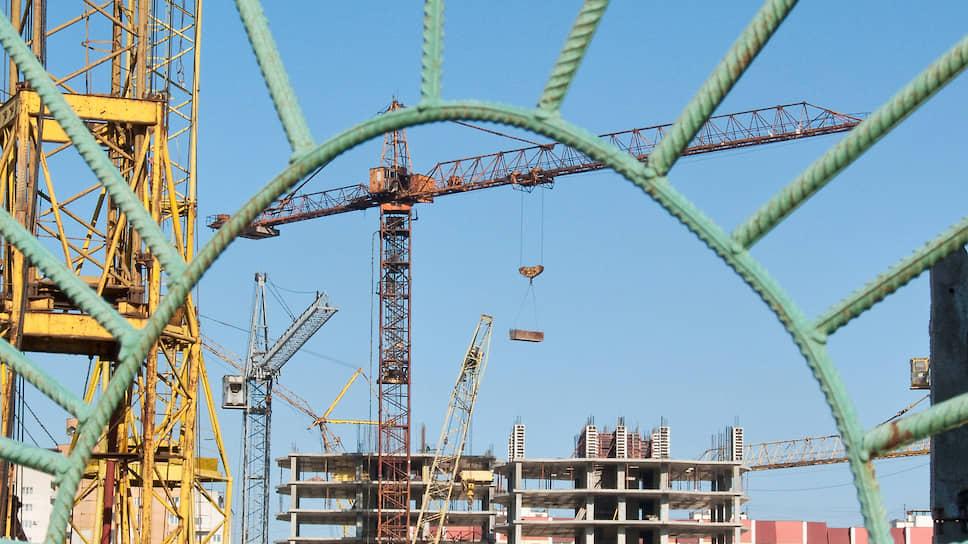 Как застройщики Екатеринбурга заявили о нехватке земельных участков