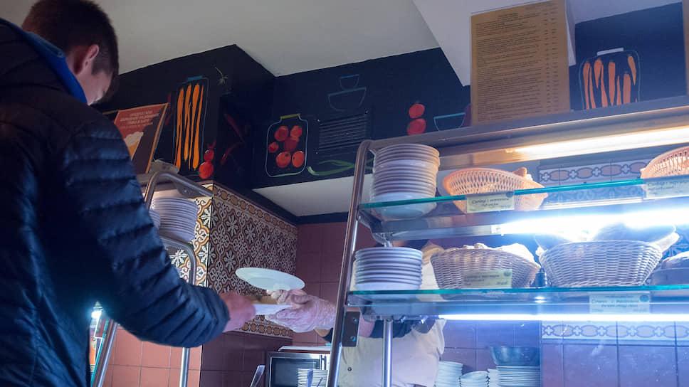 Рестораны распространяются сетями / В Екатеринбурге растет количество заведений общепита