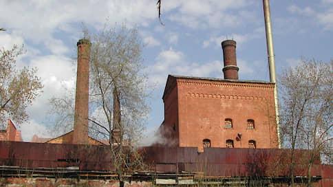 Медопивоваренный завод держит «Тонус» // МУГИСО затрудняется с реставрацией памятника архитектуры в Екатеринбурге